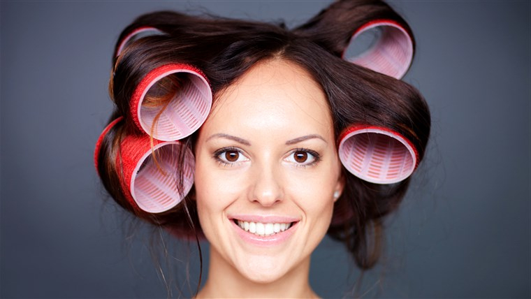 How To Find The Best Hair Rollers And Curlers For Every Hair Type Intended For Curlers For Long Thick Hair (View 16 of 25)