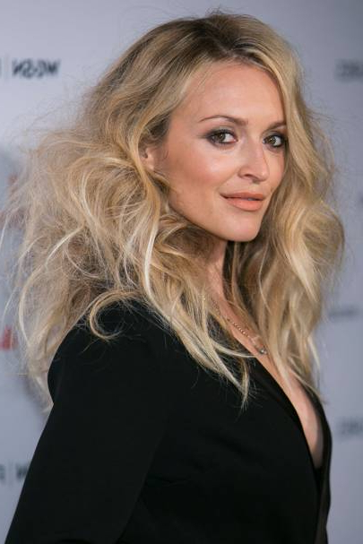 How To Get Beach Waves: Natural Summer Wavy Hair | Glamour Uk With Long Tousled Voluminous Hairstyles (View 19 of 25)