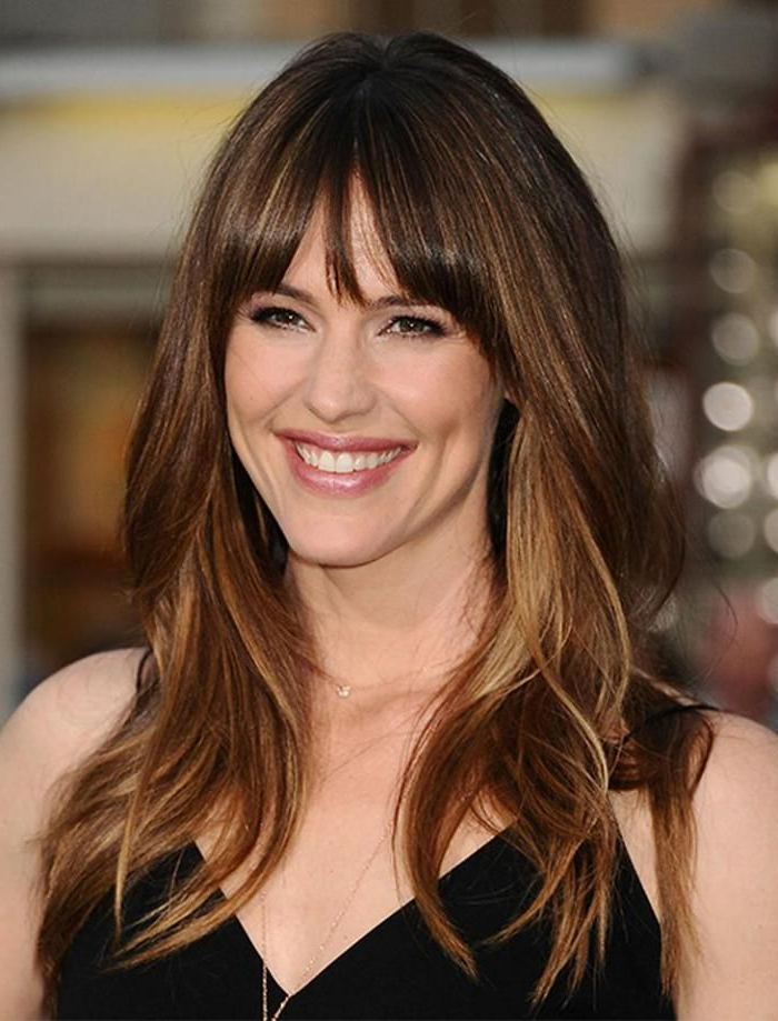 How To Look Younger: The Best Haircuts For Women Over 30, 40, 50, 60 Intended For Long Hairstyles Look Younger (View 4 of 25)