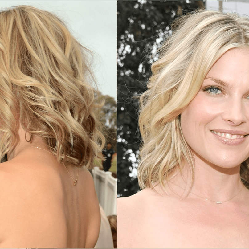 How To Nail The Medium Length Hair Trend Throughout Medium To Long Hairstyles (View 25 of 25)