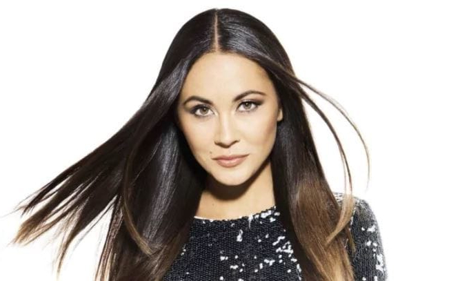 How To Straighten Hair: Get Salon Sleek Strands At Home | All Things For Sleek, Straight Tresses For Long Hairstyles (View 19 of 25)