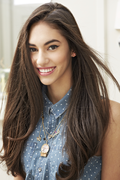 How To Wear Your Long Hair For An Interview? – Hair World Magazine Pertaining To Long Hairstyles Job Interview (View 14 of 25)