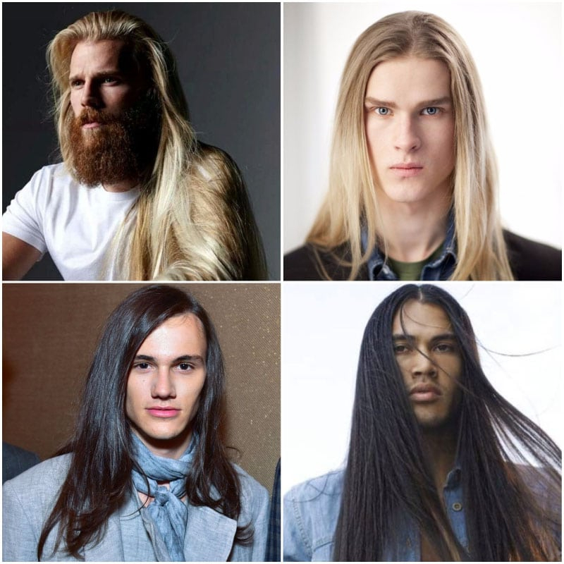 Ideas Top 70 Best Long Hairstyles For Men – Princely Long 'dos This For Long Hairstyles Dos (View 23 of 25)