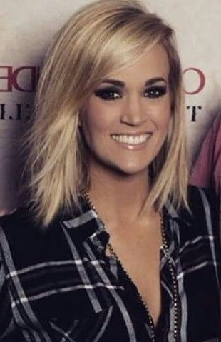 Image Result For Carrie Underwood Short Hair | Hairstyles | Hair With Carrie Underwood Long Hairstyles (View 19 of 25)
