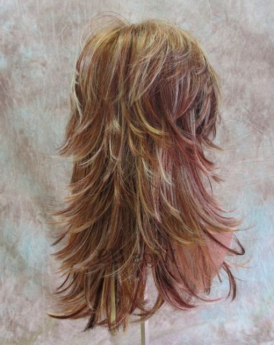Image Result For Layered Haircuts Long Hair Illustration   Hair Intended For Choppy Layered Hairstyles For Long Hair (View 18 of 25)