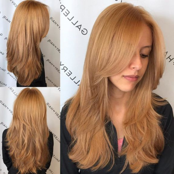 Image Result For Long Hair Long Layers Face Framing | Hair | Long Inside Face Framing Long Hairstyles (View 16 of 25)
