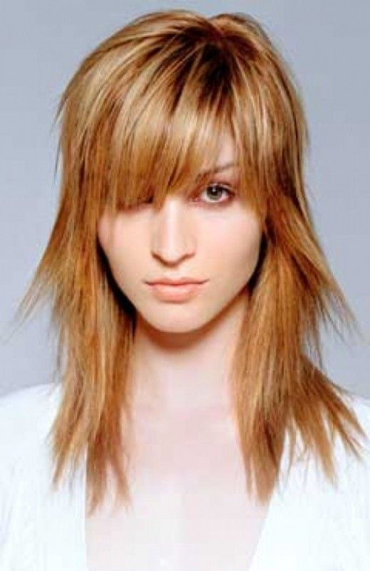 Image Result For Razored Layers Long Hair | Hair | Long Hair Styles For Razored Layers Long Hairstyles (View 4 of 25)