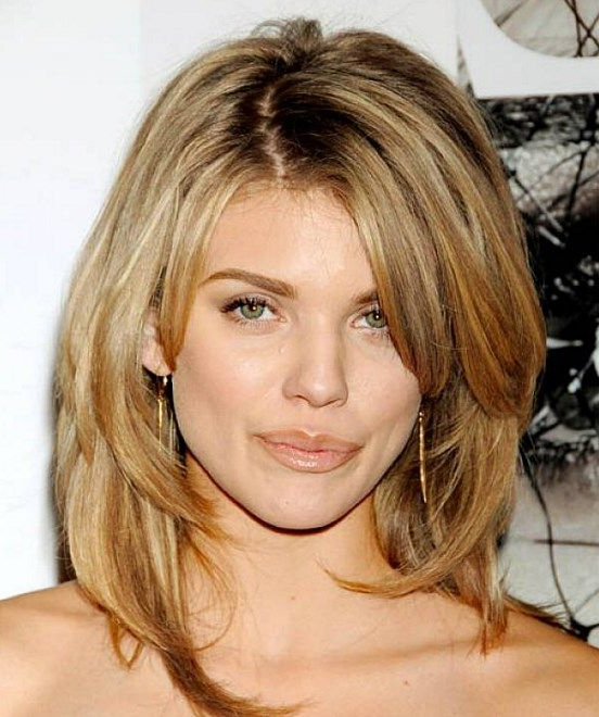 Image Result For Shoulder Length Hairstyles For Thick Coarse Hair With Haircuts For Long Thick Coarse Hair (View 7 of 25)