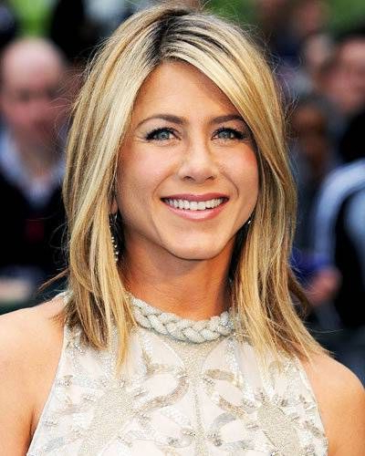 In Your 40S | Hair Styles | Jennifer Aniston Makeup, Jennifer Inside Long Hairstyles In Your 40S (View 21 of 25)