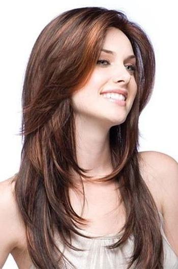 Indian Haircut For Thin Hair 15 Of Long Haircuts Indian Hair Pertaining To Long Haircuts For Thin Hair (View 23 of 25)
