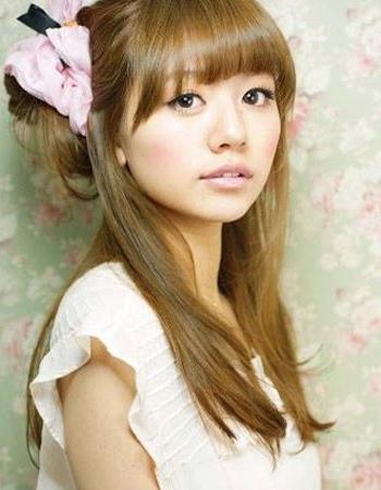 Japan Kawaii Hairstyles 2019 inside Long Kawaii Hairstyles