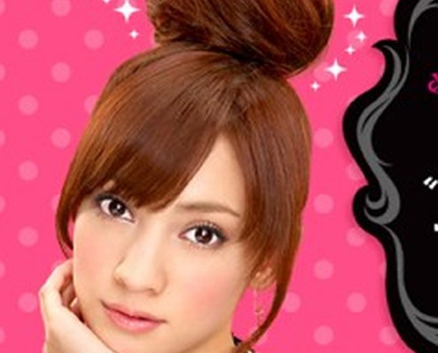 Japanese Girls' Hairstyles | Leaftv for Long Straight Japanese Hairstyles