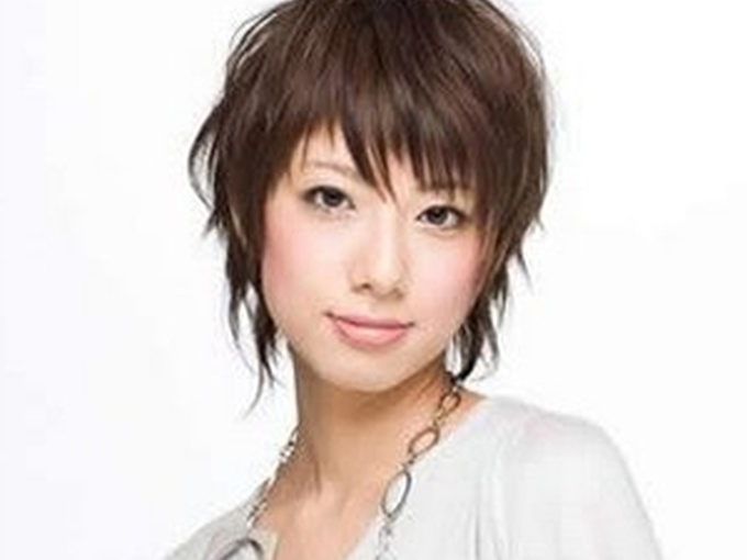 Japanese Girls' Hairstyles | Leaftv with Long Layered Japanese Hairstyles