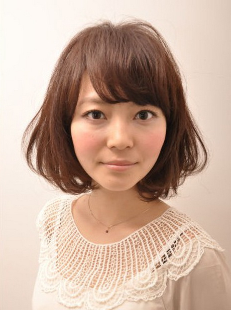 Japanese Hairstyles For Women | Hairstylo inside Long Straight Japanese Hairstyles