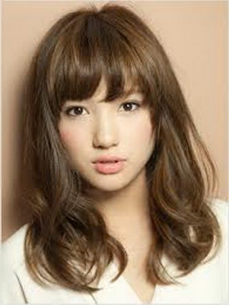 Japanese Hairstyles For Women   Hairstylo pertaining to Japanese Long Hairstyles 2015