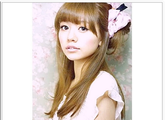 Japanese Hairstyles For Women pertaining to Long Straight Japanese Hairstyles
