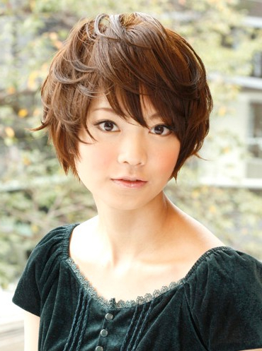 Japanese Hairstyles Gallery - Hairstyles Weekly with regard to Long Layered Japanese Hairstyles