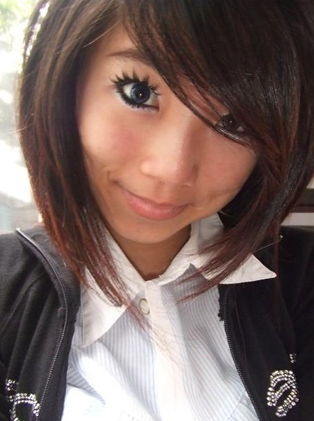 Japanese Hairstyles Gallery – Hairstyles Weekly With Regard To Long Straight Japanese Hairstyles (View 13 of 25)