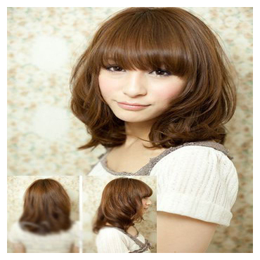 Japanese Hairstyles - There Are So Many Options. with Long Straight Japanese Hairstyles
