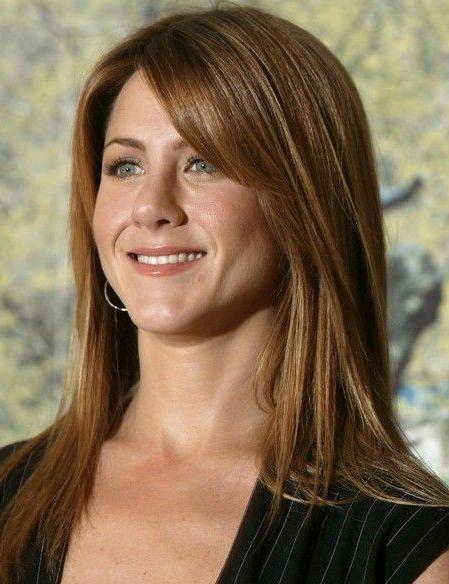 Jennifer Aniston Long Hairstyles In 2019 | Inspiration: Hair with regard to Jennifer Aniston Long Hairstyles