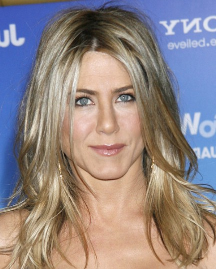 Jennifer Aniston Long Layered Hairstyles 2012 - Popular Haircuts with regard to Long Layered Hairstyles Jennifer Aniston