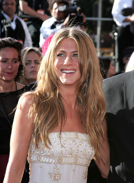 Jennifer Aniston Long Wavy Cut - Jennifer Aniston Long Hairstyles within Jennifer Aniston Long Hairstyles
