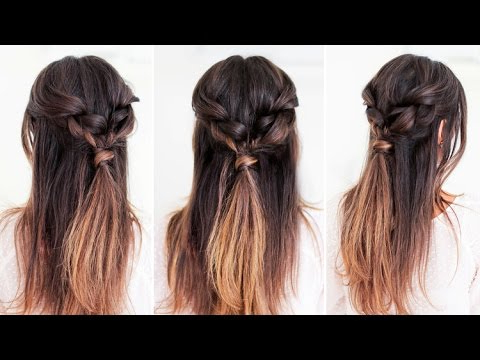 Job Interview Hairstyles – Youtube In Long Hairstyles Job Interview (View 3 of 25)