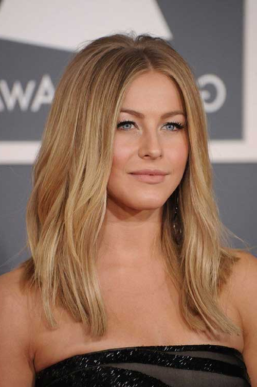 Julianne Hough Hairstyles | Hairstylo within Julianne Hough Long Hairstyles