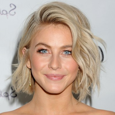Julianne Hough's 37 Best Hairstyles Of All Time, In Photos | Allure intended for Julianne Hough Long Hairstyles