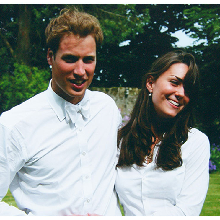 Kate Middleton And Prince William's Love Story – From Their For Princess Like Side Prom Downdos (View 21 of 25)