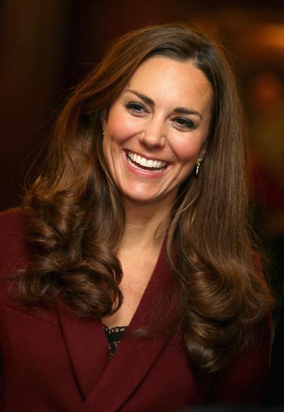 Kate Middleton Long Curls – Kate Middleton Long Hairstyles Looks With Long Hairstyles Kate Middleton (View 3 of 25)