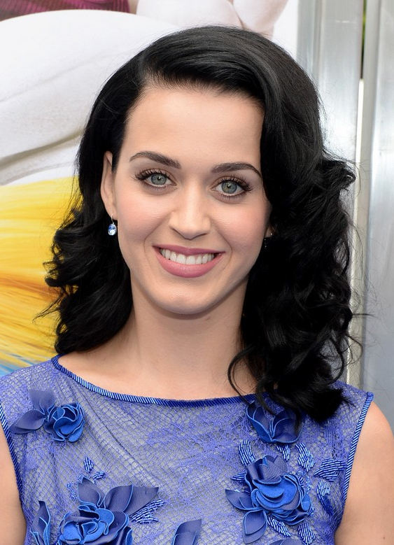 Katy Perry Hairstyles – Celebrity Latest Hairstyles 2016 Pertaining To Katy Perry Long Hairstyles (View 17 of 25)