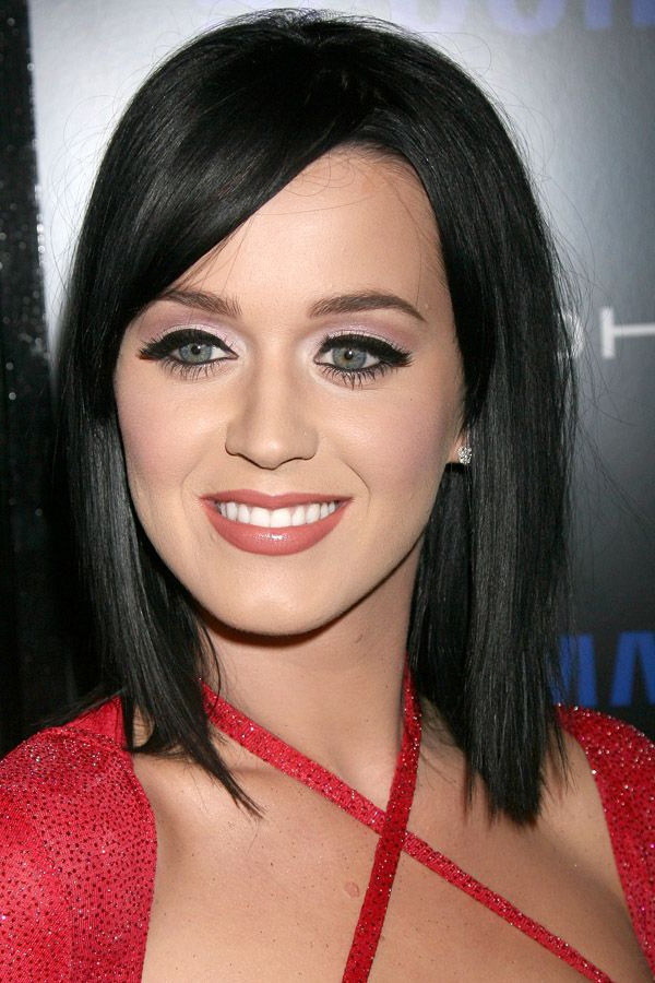 Katy Perry's 10 Best Hair And Makeup Looks | Hairstyles!!/make Up For Katy Perry Long Hairstyles (View 6 of 25)