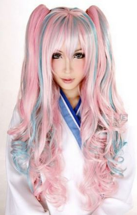 Kawaii Hairstyles I Love – Super Sweet Kawaii Within Long Kawaii Hairstyles (View 12 of 25)