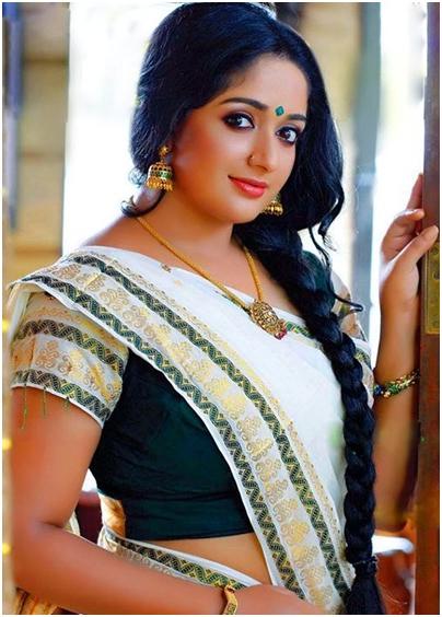 Kerala Bridal Hairstyles Pertaining To Long Hairstyles In Kerala (View 20 of 25)