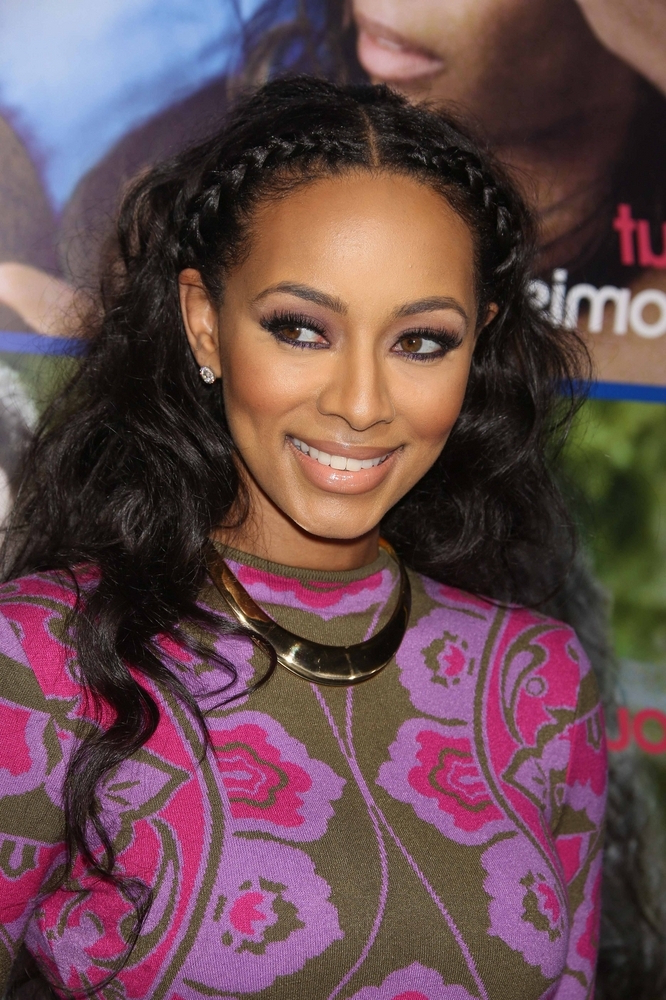 Keri Hilson Curly Hairstyles — Classic Style : Keri Hilson For Keri Hilson Long Hairstyles (View 14 of 25)