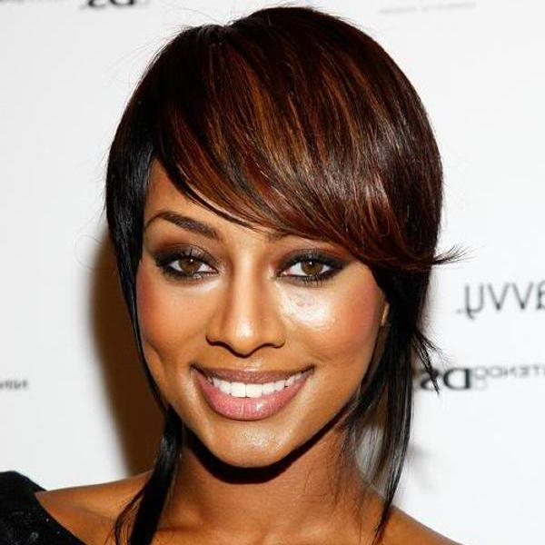 Keri Hilson Hairstyles – 40 Slodive Super Sexy Collections | Design With Keri Hilson Long Hairstyles (View 13 of 25)