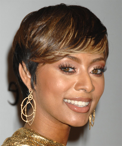 Keri Hilson Hairstyles, Hair Cuts And Colors With Keri Hilson Long Hairstyles (View 5 of 25)
