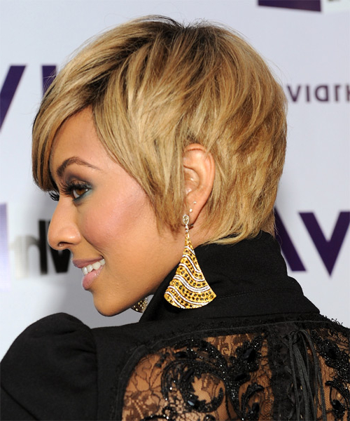 Keri Hilson Hairstyles, Hair Cuts And Colors With Regard To Keri Hilson Long Hairstyles (View 10 of 25)