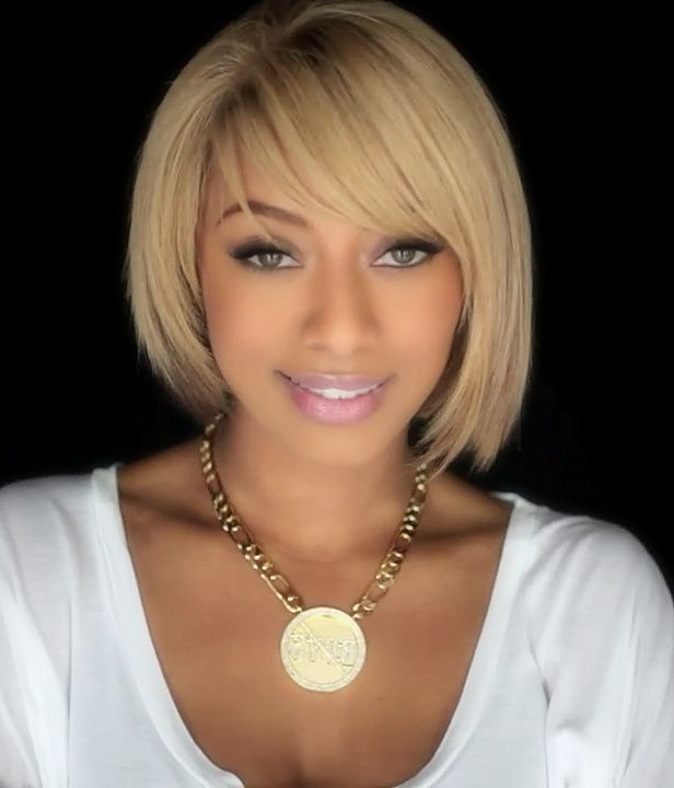 Keri Hilson – Pretty Girl Rock M V | Celebrity | Hair Styles, Long Pertaining To Keri Hilson Long Hairstyles (View 22 of 25)