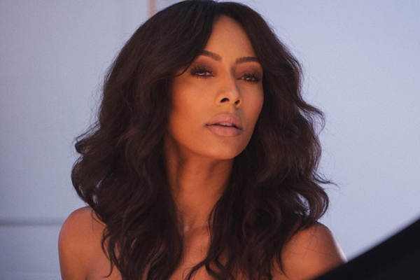 Keri Hilson Ready For Some 'pretty Girl Rock' At Capital Pride Intended For Keri Hilson Long Hairstyles (View 24 of 25)