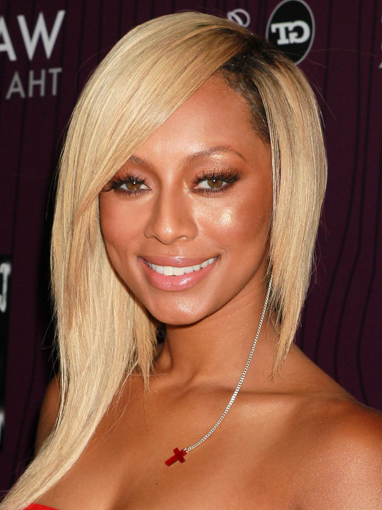 Keri Hilson Short Hairstyles – Keri Hilson Hair – Stylebistro Intended For Keri Hilson Long Hairstyles (View 19 of 25)