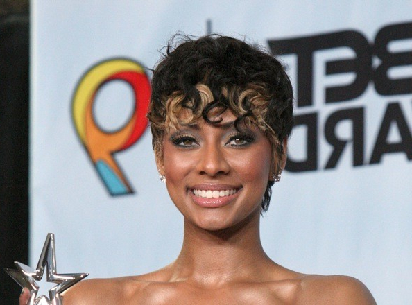 Keri Hilson's Hairstyles In Pictures – Keri Hilson Hairstyles – Zimbio For Keri Hilson Long Hairstyles (View 7 of 25)