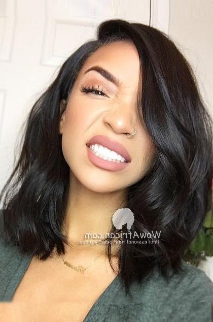 Kim Kardashian Bob Haircut Virgin Brazilian Hair Lace Wig[Cbw08 In Long Bob Hairstyles Kim Kardashian (View 11 of 25)
