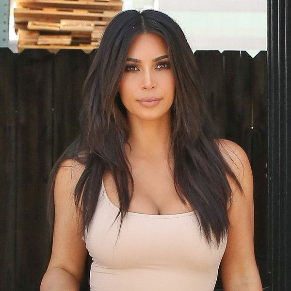 Featured Photo of Kim Kardashian Long Haircuts