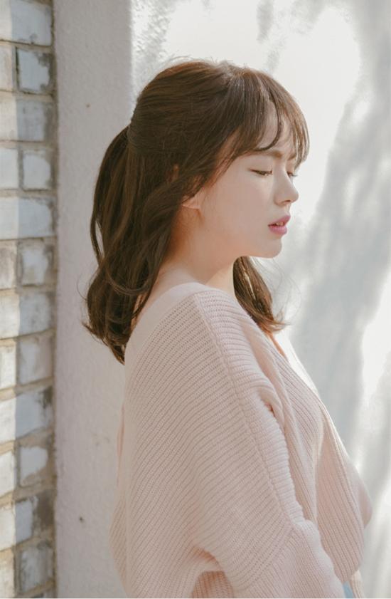 Korean Hairstyles And Fashion – Official Korean Fashion Within Korean Long Hairstyles (View 23 of 25)