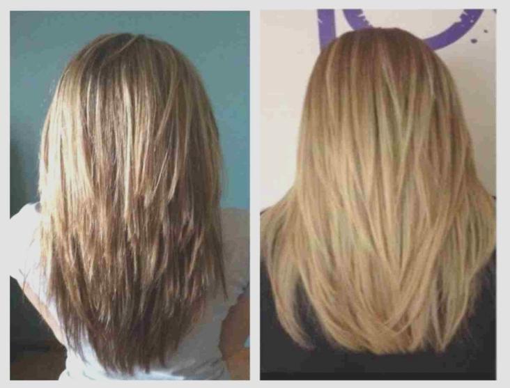 Layered Haircuts On Long Hair Long Layered Hairstyles Back View In Long Hairstyles Layers Back View (View 21 of 25)