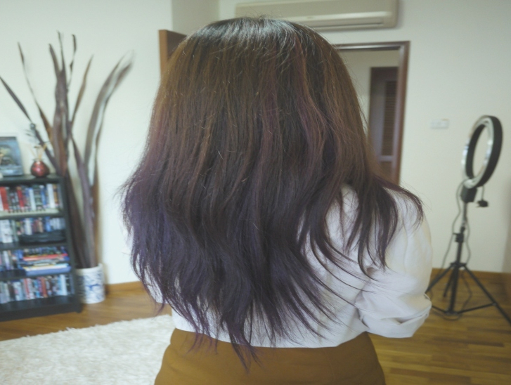 Layered Hairstyle Back View – Hairstyles Ideas | Layered Hairstyles Inside Layered Long Hairstyles Back View (View 19 of 25)
