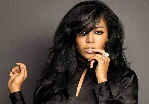 Featured Photo of Long Layered Hairstyles For Black Women