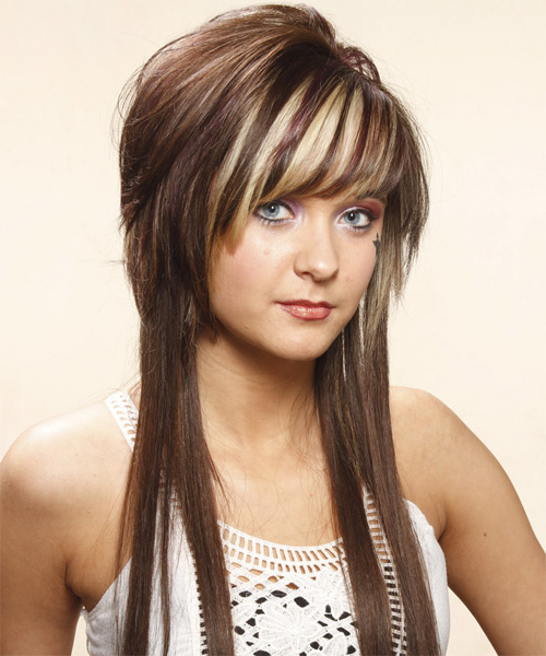 Layered Hairstyles: Tips And Ideas Inside Short Layered Long Hairstyles (View 22 of 25)